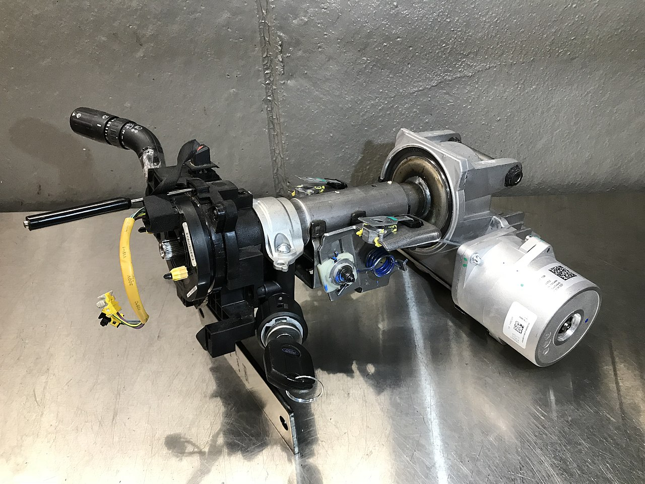 Electric Power Steering Issues