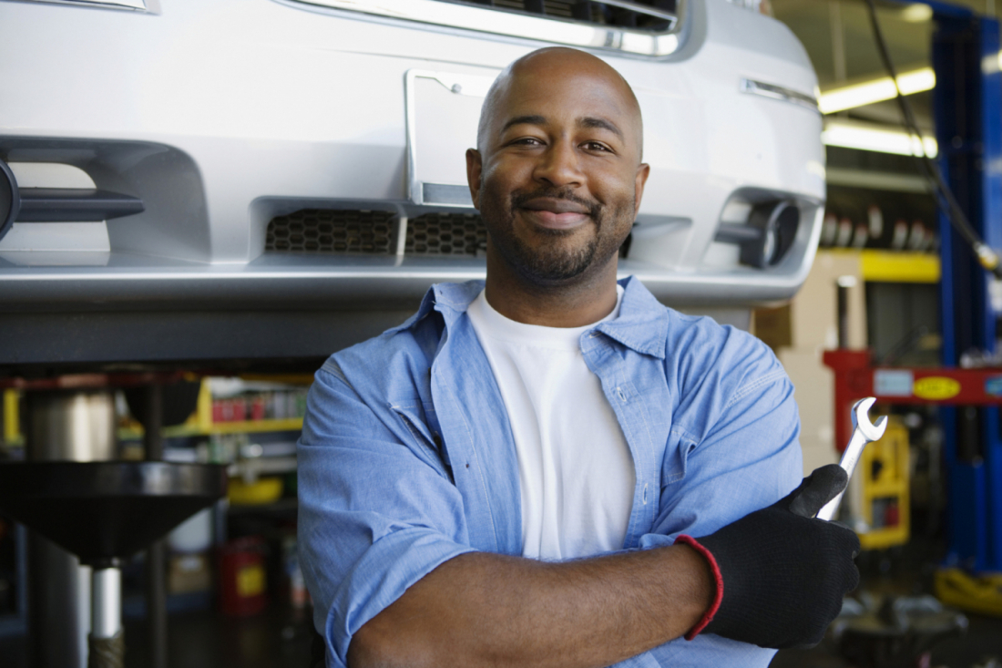 Selecting An Auto Repair Shop