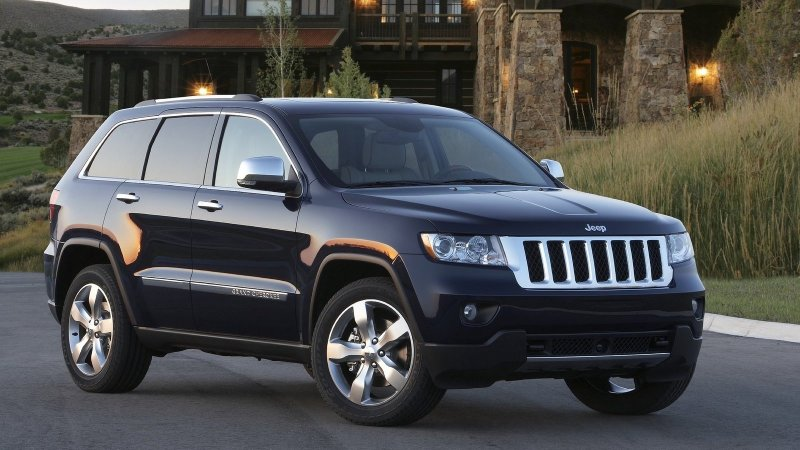 Recalls Issued For 700,000 Jeep Grand Cherokee and Dodge Durangos