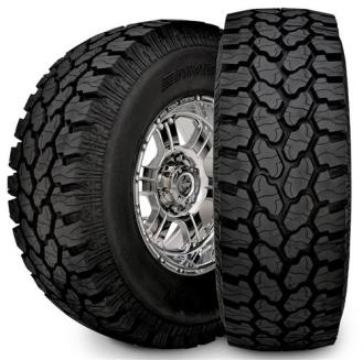 What do the sizes on the tires mean?